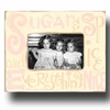 Sugar and Spice Picture Frame