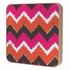 Summer Tango Chevron BlingBox