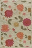 Summit Fresh Flowers Rug
