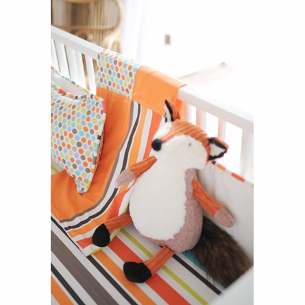 Sundance Crib Bedding Set