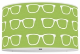 Sunglasses Apple Green