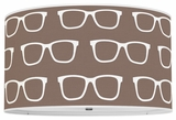Sunglasses Chocolate Brown