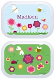 Sunny Garden Changeable Faceplate