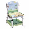 Sunny Safari Chair with Storage