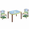 Sunny Safari Table and 2 Chairs Set