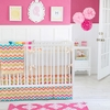 Sunnyside Up Crib Bedding Set