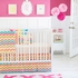 Sunnyside Up Crib Skirt