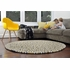 Sunshine Felt Ball Rug