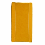 On Sale Sunshine Waffle Knit Organic Changing Pad Cover