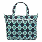 Super Be Diaper Bag in Moon Beam