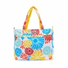 Super Be Diaper Bag in Flower Power