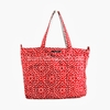 Super Be Diaper Bag in Scarlet Petals