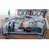 Surfing USA Quilt with Pillow Shams