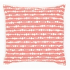 Surina Coral Decorative Pillow