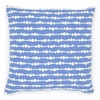 Surina French Blue Decorative Pillow