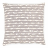 Surina Grey Decorative Pillow