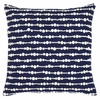 Surina Indigo Decorative Pillow