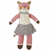 Suzette Knit Doll