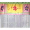 Sweet Helen Window Valance