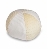 Sweet Pea Beach Ball Pillow