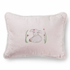 Sweet Pea Boudoir Pillow