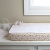 Sweet Pea Changing Pad Cover