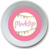 Sweet Shoppe Personalized Bowl
