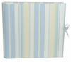 Sweet Stripe Blue Photo Album