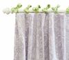 Sweet Violet Curtain Panels - Set of 2