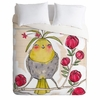 Sweetness and Light Duvet Cover
