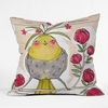 Sweetness And Light Throw Pillow