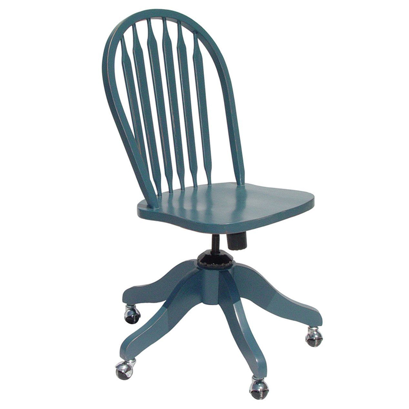 Swivel Desk Chair by Newport Cottages RosenberryRooms