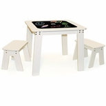 Table & Chair Sets for Kids