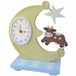 Table Clocks for Kids