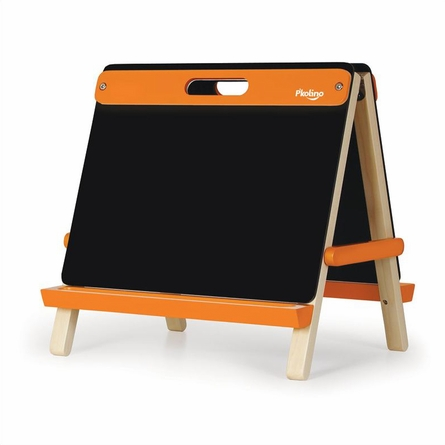 TableTop Art Easel - Orange