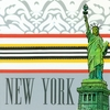 Take Me Away New York Canvas Wall Art