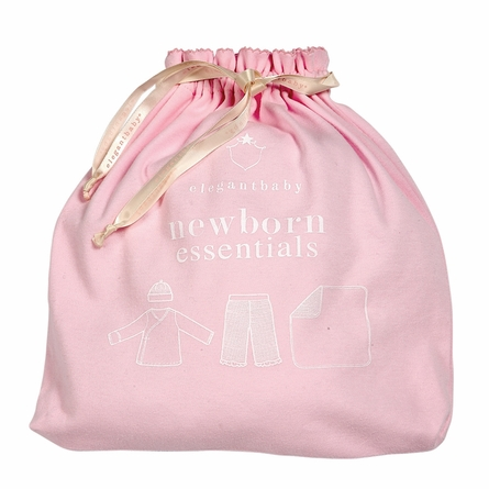Take Me Home Newborn Gift Set in Pink