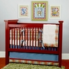 Tales and Toys Crib Bedding Set