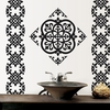 Tangier Blox Wall Decals