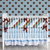 Tanner Crib Bedding Set