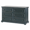 Taylor Six Drawer Dresser