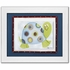 Taylor Turtle Personalized Framed Canvas Reproduction
