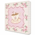 Tea Party Cup 2 Canvas Reproduction