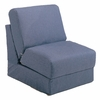 Teen Chair in Denim