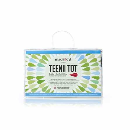 TEENII TOT Toddlers Comfort Pillow