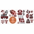 Texas A&M University Peel & Stick Applique