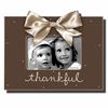 Thankful Bark Picture Frame