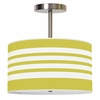Thao Multi Stripes Pendant