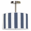 Thao Vertical Stripes Pendant
