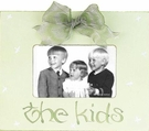 The Kids Picture Frame - Leaf